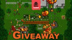 I've entered the giveaway to win #KickAssCommandos Let's hope I'll be lucky :-)