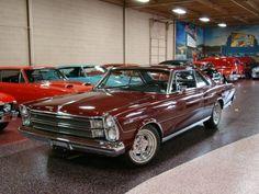1966 Ford Galaxie 500 XL 7 Litre
