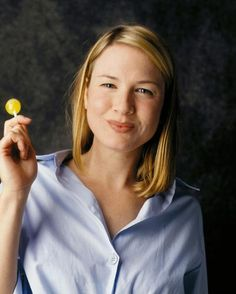 Renee Zellweger ~ love her spirit