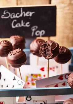A legfinomabb sütigolyó Cake Pops Recept, Snack Recipes, Snacks, Diy And Crafts, Sweet Treats, Good Food, Food And Drink, Sweets, Cookies