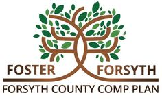 FORSYTH COUNTY -- Forsyth County continued to plan for its future this week with a final meeting of one group.