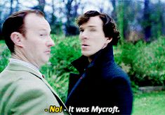 """Answer to """"Are you two smoking""""  epistolaryconnotations"""