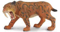 Collecta Smilodon (Sabre-Tooth Cat)