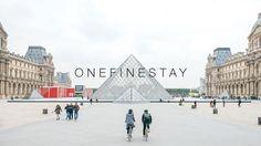 Tokyobike x onefinestay