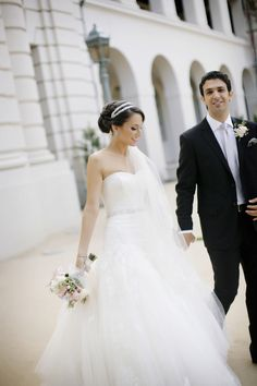 #pastel purple wedding ... Wedding ideas for brides, grooms, parents & planners ... https://itunes.apple.com/us/app/the-gold-wedding-planner/id498112599?ls=1=8 … plus how to organise an entire wedding ♥ The Gold Wedding Planner iPhone App ♥ http://pinterest.com/groomsandbrides/boards/