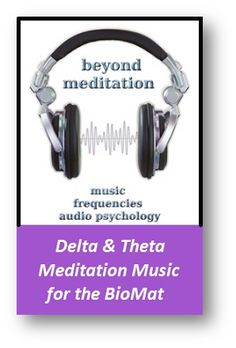 Alter your brain waves using the musical frequencies that can enhance deep. peaceful, meditative states.