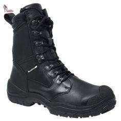 Ejendals Jalas 3328 Drylock Bottes de sécurité Taille 44 - Chaussures ejendals (*Partner-Link)