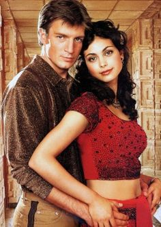 Captain Malcolm Reynolds and Inara Serra. Firefly series and Serenity Movie § Nathan Fillion § Gina Torres § Alan Tudyk § Morena Baccarin § Adam Baldwin ...  sc 1 st  Pinterest & 40 best Costume: Malcolm Reynolds images on Pinterest | Malcolm ...