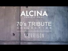 ALCINA 70's Tribute 15/16 - Morrison - YouTube