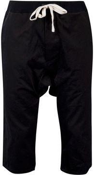 Antonio Barragan Drop crotch trouser on shopstyle.com.au