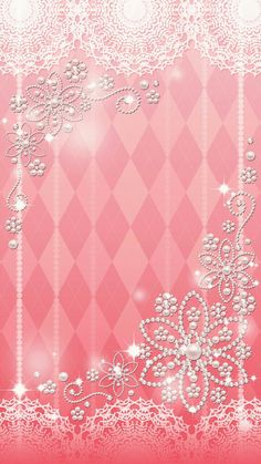 pink sparkle wallpaper by - 39 - Free on ZEDGE™ Pink Sparkle Wallpaper, Pearl Wallpaper, Diamond Wallpaper, Wallpaper Telephone, Phone Screen Wallpaper, Cellphone Wallpaper, Iphone Wallpaper, Flower Background Wallpaper, Cute Wallpaper Backgrounds