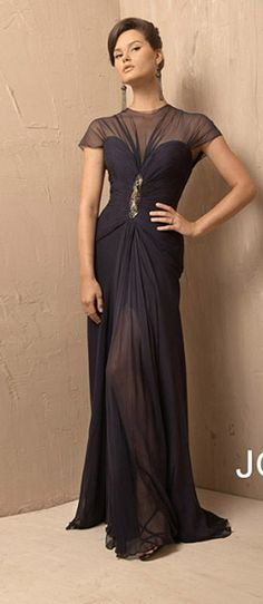 26 Exclusive Evening Dresses by Jovani