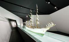 Ausstellungsgestaltung  Militärhistorisches Museum Dresden