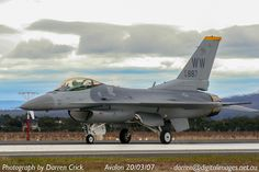 USAF F-16 ready for a display at the Australian International #Airshow #avgeek #aerousmag #canon @PacificCommand