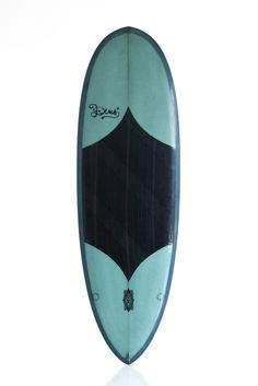 5'6 of pure beauty! - Chris Garret Mini_Hull
