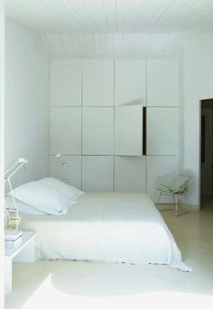 Perfect storage wall