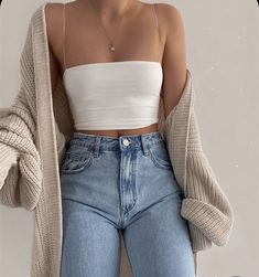 Cute Comfy Outfits, Girly Outfits, Mode Outfits, Retro Outfits, Simple Outfits, Stylish Outfits, Vintage Outfits, Fresh Outfits, Clueless Outfits