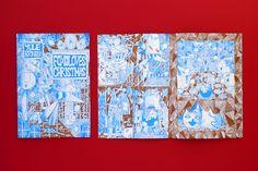 Foxglove's Christmas | Landfill Editions