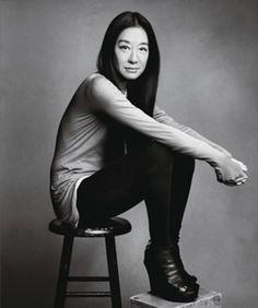 Vera Wang <3