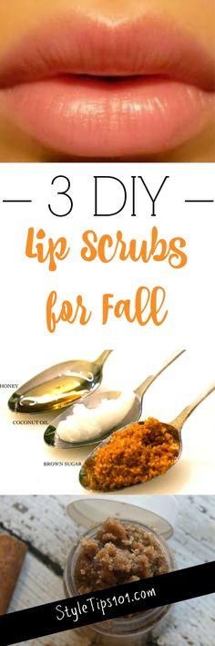 DIY Lip Scrubs http://beautifulclearskin.net/arabica-coffee-scrub-from-majestic/
