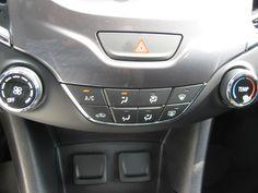2017 Chevy Cruze, Chevrolet Cruze, Impala Ltz, Digital Clocks, Ford Fusion, Nissan Altima, Aluminum Wheels, Audio System, Rear Seat