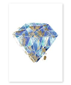 Another great find on #zulily! Treasure Art Print #zulilyfinds