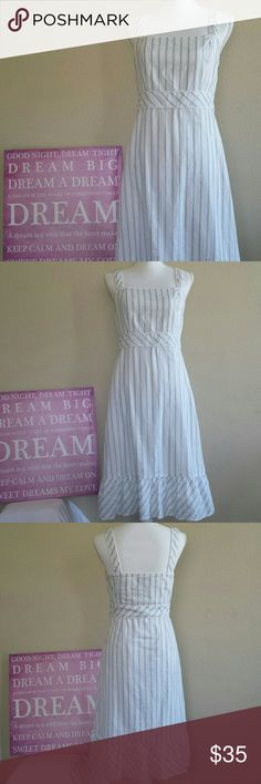Ann Taylor Loft Dress Excellent used condition Ann Taylor Dresses