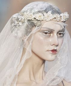 john galliano autumn/winter 2009-2010