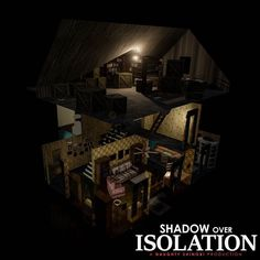 An awesome Virtual Reality pic! Almost done with the #GaymerX Playable Demo of our game. Only so much time  left before Friday! #indiedev #gamedev  #ShadowOverIsolation is an in-development Indie First Person #Adventure #Horror #Thriller for the PC and Mac. Mixing inspirations from greats like Stanley #Kubrick HP #Lovecraft and @TrueDetective with games like @DeusEx #AlienIsolation and #AmnesiaGame. All while running on the gorgeous @UnrealEngine 4  We are completely crowd funded through…