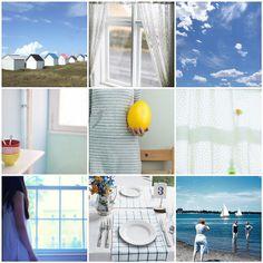 Summer  Mondays  Collage
