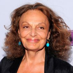 "Diane von Fürstenberg was born Diane Simone Michelle Halfin on December 31, 1946, in Brussels, Belgium. One of the world's most successful fashion designers, von Fürstenberg impressed the fashion world when she introduced her now-iconic ""wrap dress"" for the working woman in 1972. Once married to Austro-Italian Prince Egon von Fürstenberg, her designs have mostly appealed to middle-class women."