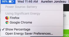 How to find out what apps are using the most energy on your Mac - Energy Saver, Calgary, Being Used, How To Find Out, Mac, Apps, How To Apply, Coding, Training