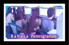Kursus Komputer Bahasa Pemrograman