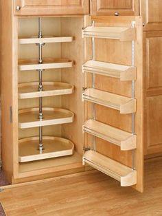 10 Diy Great Kitchen Storage Anyone Can Do 4
