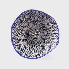 See! #interior #porcelain #dewpoint Suzanne Sullivan Ceramics, Raku Pottery, Ceramic Plates, Porcelain, Clay, Tableware, Interior, Instagram Posts, Objects