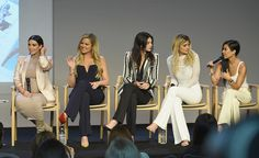 Kim Kardashian Photos: Apple Store Soho Presents Meet the Developers: Kim Kardashian, Kourtney Kardashian, Khloe Kardashian, Kendall Jenner & Kylie Jenner