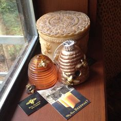 bee altar