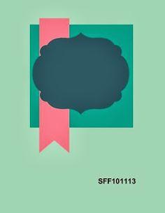 Sketch Frenzy Friday: SFF101113