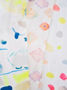 versatile japanese tenugui towels // new