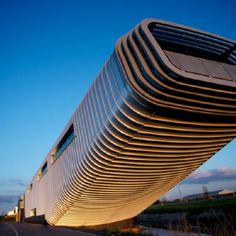 Pand Wilo: Benthem Crouwel Architecten
