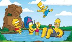 Respira | 25 años viviendo en Springfield