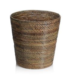 """Calaisio, Inc - Bath Waste Basket 11"""" H"""