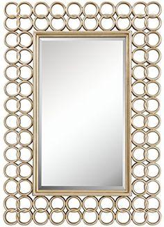 Cooper Classics 9514 Ritchie Mirror
