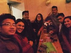 Am Awesome New Years Eve Celebration!  #throwback #newyear