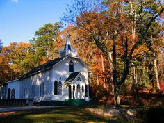 St. Anna's Catholic Church.
