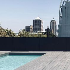ResortDeck capped composite decking combines the look of a freshly oiled timber deck with the benefits of durability, dimensional stability & low maintenance. Wooden Pool Deck, Decking Material, Timber Deck, Composite Decking, Composition, Surface, Floor, Website, Building