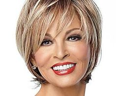 Which Haircuts Look Exceptional on Older Women?
