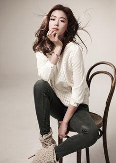 GET IT K - Jun Ji Hyun