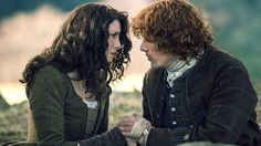 'Outlander' finale: Writer breaks down emotional scenes | Mashable