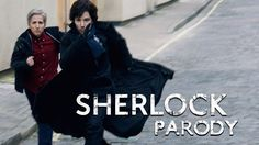 *PIN to WIN* So, what do YOU think of The Hillywood Show's new Sherlock parody? Photo Op Sessions available to purchase now. Click source link. #utah